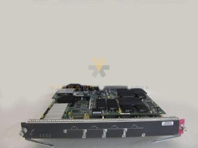 Cisco WS-X6704-10GE-3BXL 4 Port 10Gb Ethernet Module w/ WS-F6700-DFC3BXL q6