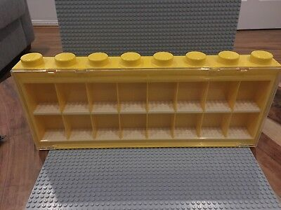 Lego Stackable Display Case Large