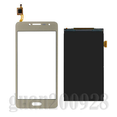 Touch Screen Digitizer + LCD Display For Samsung Galaxy J2 Prime G532F/G Gold