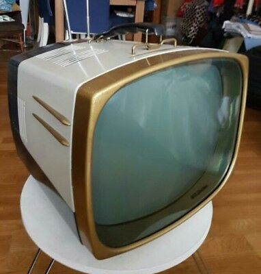 television RCA Victor 50's Deluxe