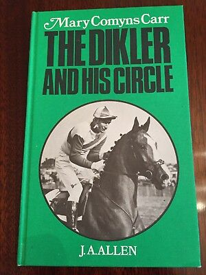 The Dikler And His Circle - Mary Comyns Carr