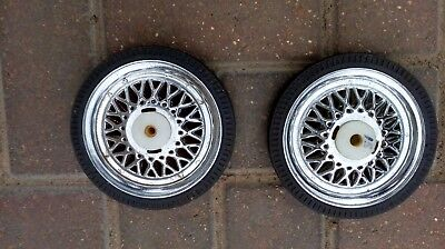5 Triang Vintage 4.5 Inch Toy Wheels