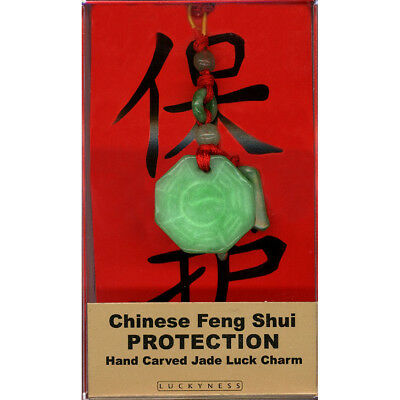 Feng Shui Luck Charms 1/Pkg Protection FSLC-11