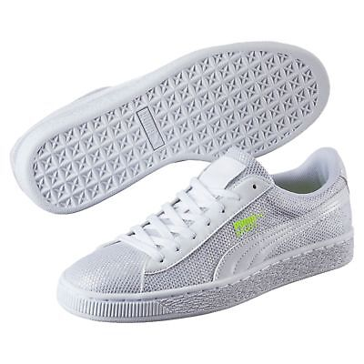 PUMA Basket Reset Women s Sneakers