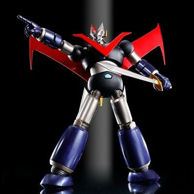 src great mazinga kurogane finish