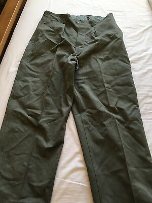 1940S Mens Trousers