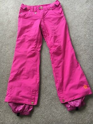 Ladies Salopettes/trousers Size 8