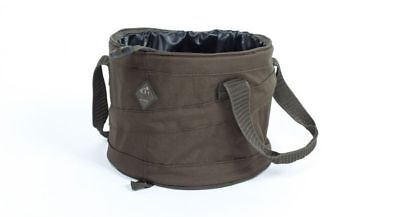 Nash Tackle The Carp Bucket Refresh Water Bucket With Handles  T0171
