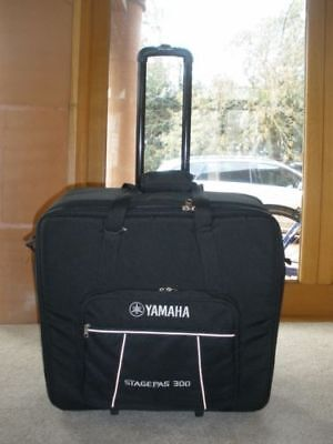 Yamaha Stagepas 300 Carry Case
