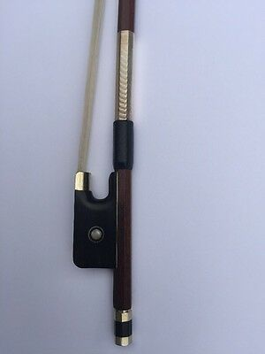 Dorfler No.10 Number 10 Viola Bow Quality New And Beautiful