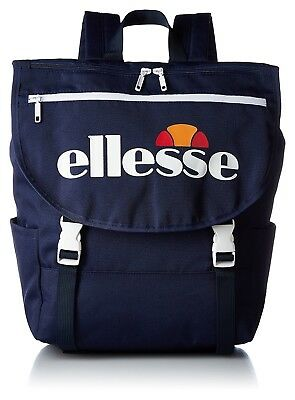 NEW Eelesse Racket Bag Racket Backpack EAC 6707J NY Navy Tennis Equipment F/S