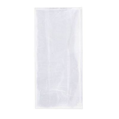 Clear Cello Cellophane Gift Christmas Sweet Party Loot Bags With Twist Ties 30's