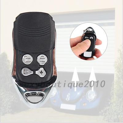 Universal 315MHz Remote Control LED Indicator Gate Door Key Electric Useful