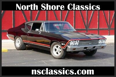 1968 Chevrolet Chevelle 66 67 69 70 71 72 Chevelle GTO 1968 Chevrolet Chevelle-BIG BLOCK 454 SOUTHERN CLEAN&SOLID 12-Bolt Posi-69 70 71