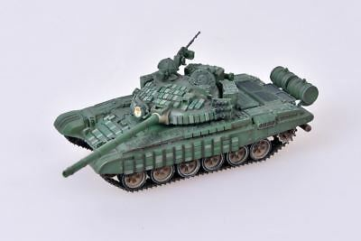 Modelcollect 1/72 Russian T-72B with ERA MBT Camouflage 2010S AS72049