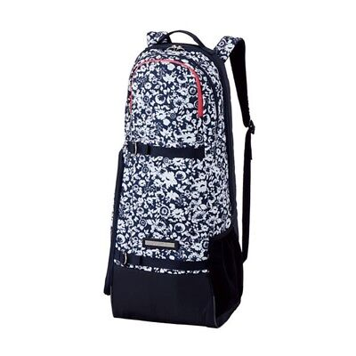 Yonex Tennis Bag Racket Rucksack [for two tennis] BAG 1769 Navy blue F/S Japan