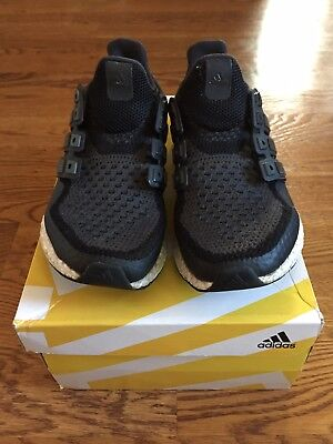 21436c7a1 Adidas Ultra Boost ATR 2.0 Rare Womens Size 6.5 (size 5 Men) AQ5956 Cream