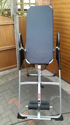 Confidence Fitness Inversion table,back, invert, align, exercise