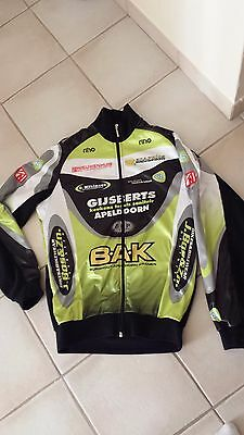 Cycling jacket jersey Large L 42-44Chest