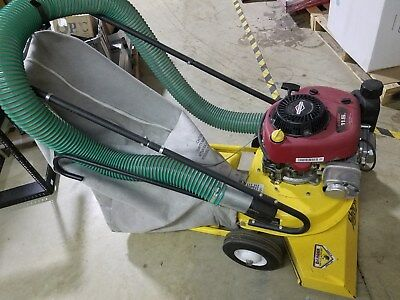 Elgee Power Vac Gently Used