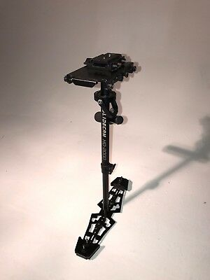 Glidecam HD2000 with Manfrotto 577 plate - PRICED TO SELL FAST