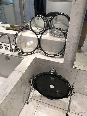 RIMS Purecussion Headset 5 Drums No Reserve