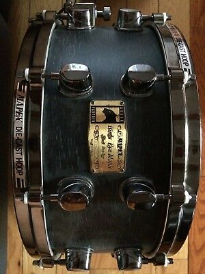 Mapex Black Panther Snare Birds Eye Maple 14x6.5.