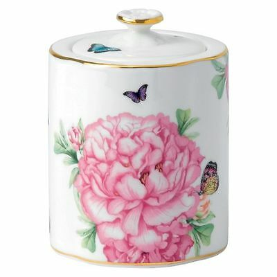 NEW Miranda Kerr for Royal Albert Friendship Tea Caddy - LOW PRICE! GOOD GIFT!