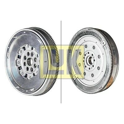 Dual Mass Flywheel Zms FLYWHEEL for Clutch LUK 415030710