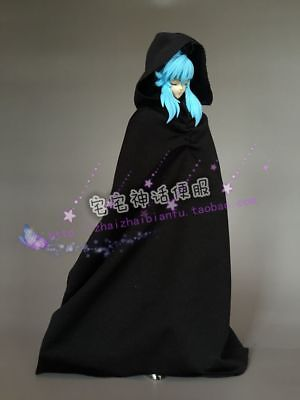 Saint Seiya Myth Cloth Casual Wear Series Cloak for ST MC Pisces Gemini Virgo