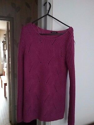 Pull col roulé Taille S Comme neuf