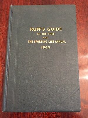 Ruff's Guide To The Turf 1964
