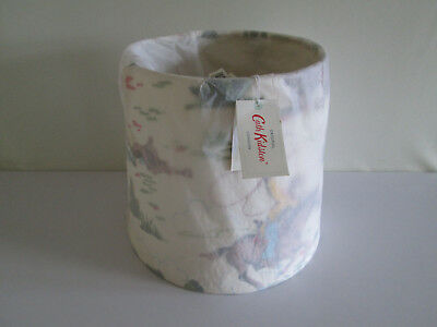 Cath Kidston Cowboys Cream Kids Light / Lamp Shade New With Tags 60W Max Gls