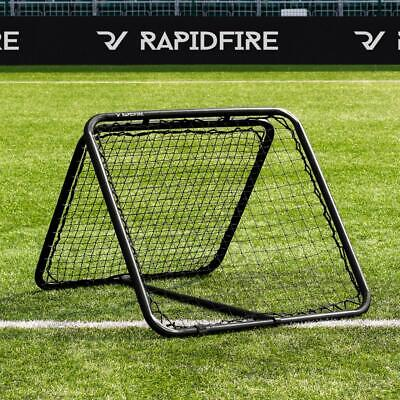 RapidFire Football Rebounder | The Ultimate Rebound Net | Football Training Aid