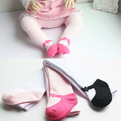 Baby Infant Toddler Girl Newborn Tights Stockings Socks Pantyhose for 0~36M