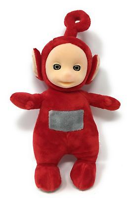 Teletubbies Official TALKING Soft Toys  PO - NO TAGS