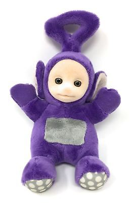Teletubbies Supersoft Collectable TINKY WINKY Plush Soft Toy - No Tags