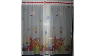 Luxury Disney Handy Manny Net Curtain
