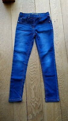 Girls Next jegging jeans, age 10