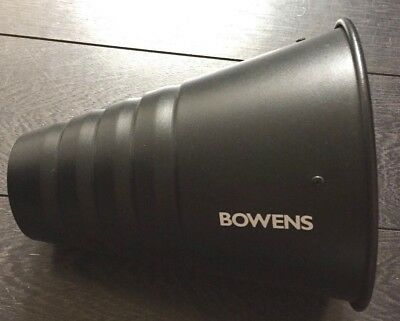 Bowens Snoot S Type