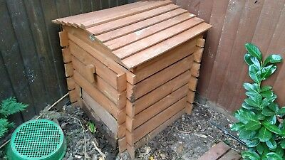 beehive compost bin only 8 months old £100
