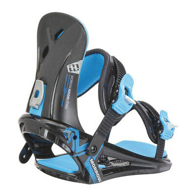 Fixation De Snowboard Axiom