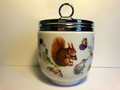 Royal Worcester - Skippety Tale Egg Coddler - Maxime Size