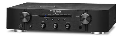 Marantz PM6006 Integrated Stereo HiFi Separate Amplifier- Black OPEN BOX