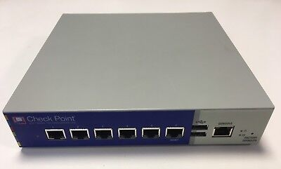 Check Point T-110 Security Appliance VPN IPS Firewall 2200