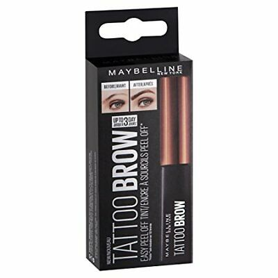 Maybelline New York Eye Brow Tattoo Gel - 2 Medium