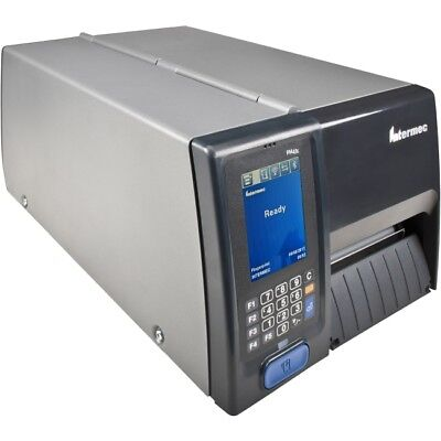 Honeywell Stationary Printers Pm43Ca0100000211 Pm43Ca Dt 203Dpi Enet Rs-232