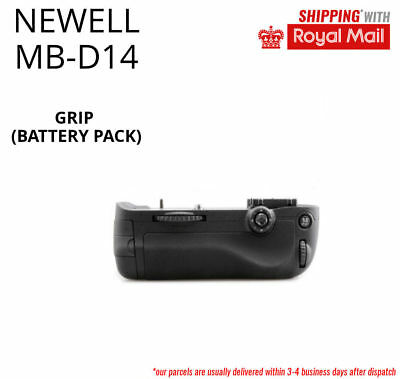 NEWELL MB-D14 grip / battery pack for Nikon D600 D610 brand new good quality