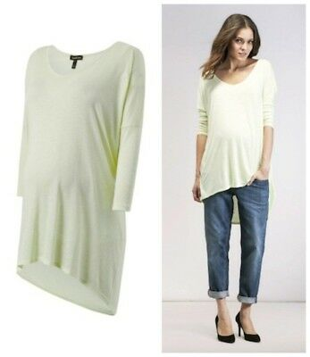 Isabella Oliver Pia Tunic Top