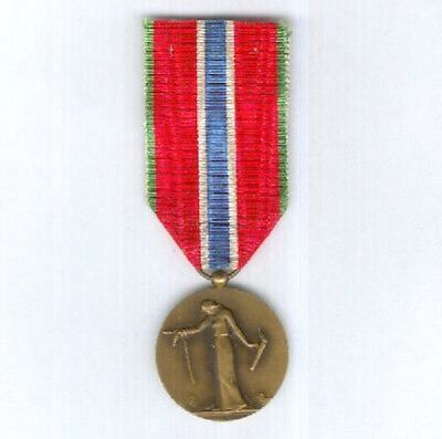 FRANCE. Medal for Civilian Prisoners, Deportees and Hostages of the Great War
